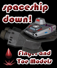28Mm Spacecraft Model Centerpiece (page 4) - Pics about space
